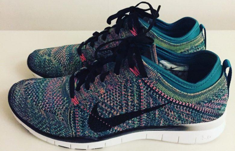 Les 5 baskets Nike tendances cet été - Un Blog - Une Fille 4093b8d3dae4